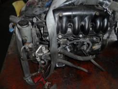 Двигатель в сборе. Toyota Mark II, JZX105 Двигатель 1JZGE