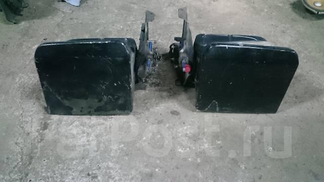 Фара. Toyota Supra, JZA70