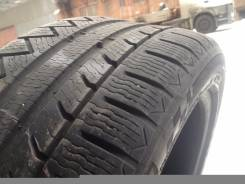 Michelin Pilot Alpin PA3. Зимние, износ: 30%, 1 шт