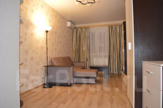 2-комнатная, улица Бородинская 10. КМР, агентство, 48 кв.м.