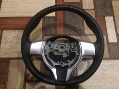 Руль. Toyota Ractis, NCP120, NSP122, NSP120, NCP125. Под заказ