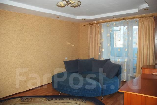 1-комнатная, улица Панькова 23. Центральный, частное лицо, 37 кв.м.