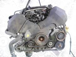 Контрактный (б у) двигатель Фольксваген Туарег  2006 г AXQ, BHX 4.2 л 3