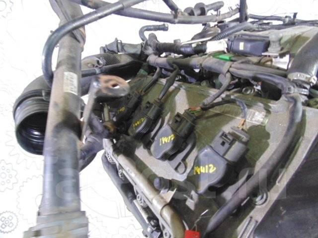Двигатель в сборе. Volkswagen Touareg. Под заказ