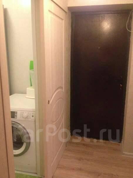 1-комнатная, проспект Преображенский 12. Ступинский , агентство, 30 кв.м.