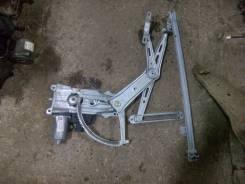Стеклоподъемный механизм. Opel Zafira
