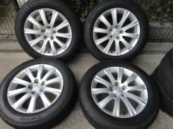 Mazda. 7.0x17, 5x114.30, ET45