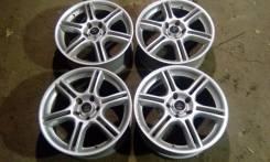 Light Sport Wheels LS 114. 7.0x17, 5x114.30, ET48, ЦО 72,0мм.