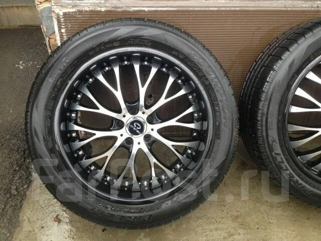 Продам колёса R 20. x20 5x114.30