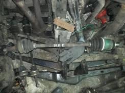 Привод. Subaru Legacy, BE5, BH5