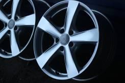 Audi. 7.5x17, 5x112.00, ET25