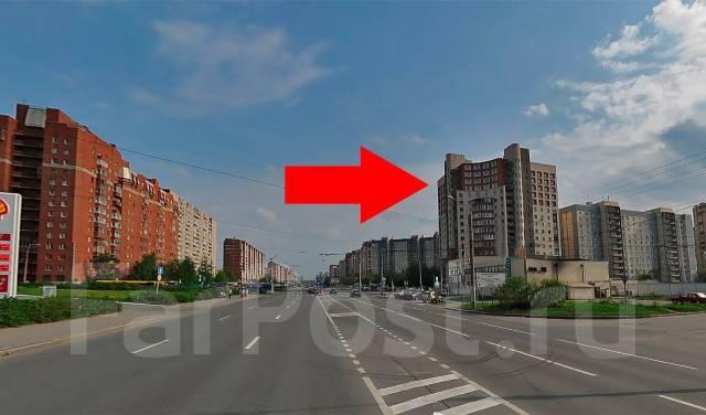 3-комнатная, проспект Комендантский 42. Приморский, частное лицо, 89 кв.м.
