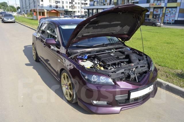 Распорка. Mazda Axela, BL3FW, BLEAW, BL5FW, BKEP, BL5FP, BLFFP, BLEFP, BLEAP, BK3P, BLEFW, BK5P, BLFFW, BK, BL Mazda Mazda3, BL, BK
