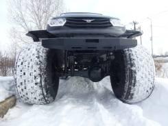 УАЗ. Снегоболотоход на базе patriot Pikap, 2 700 куб. см., 1 000 кг., 3 200,00кг. Под заказ