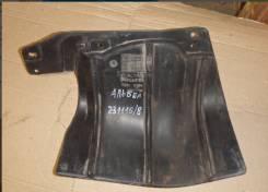 Защита двигателя. Fiat Albea
