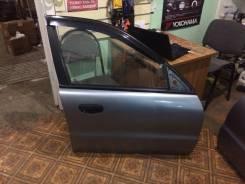 Дверь боковая. Chevrolet Lanos, T100 Двигатель A15SMS