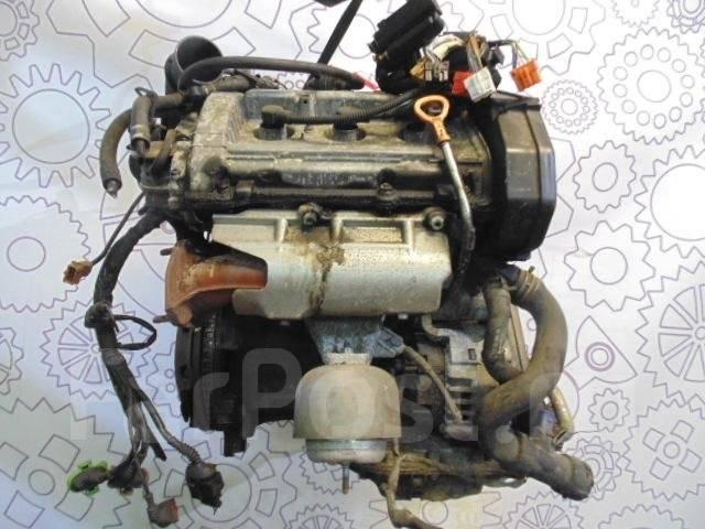 Двигатель в сборе. Volkswagen Passat Двигатели: AMX, ATQ. Под заказ