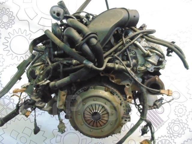Двигатель в сборе. Volkswagen Passat Двигатель AMX. Под заказ