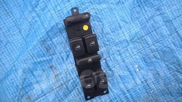 Блок управления. Volkswagen Passat, 3B3, 3B6, 3B