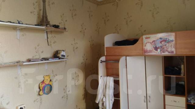 3-комнатная, улица Рябиковская 35А. Ленинский, частное лицо, 57 кв.м.