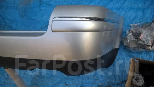 Бампер. Volkswagen Passat, 3B3, 3B6, 3B