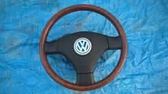 Руль. Volkswagen Passat, 3B3, 3B6, 3B
