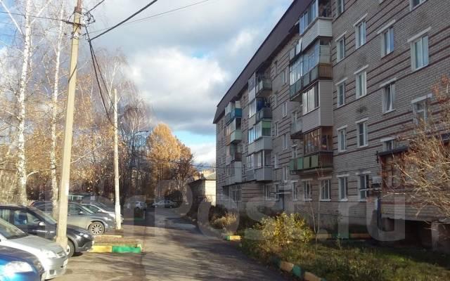 1-комнатная, гор.Руза,Почтовая улица. Рузский район, частное лицо, 32 кв.м.