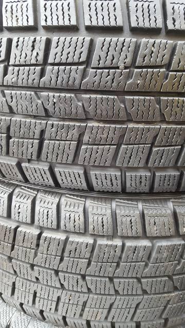 Dunlop. Всесезонные, износ: 20%, 4 шт