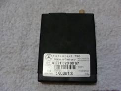 Блок управления. Mercedes-Benz S-Class, W222