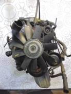 Контрактный (б у) двигатель Фольксваген Транспортер LT28  1997г AHD. 2
