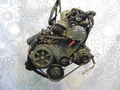 Контрактный (б у) двигатель Фольксваген Транспортер Т4 1995г ACU 2,5 л