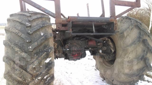 Самодельная модель. Трактор форвардер самодельный, 11 000 куб. см., 1 000 кг., 10 000,00кг. Под заказ