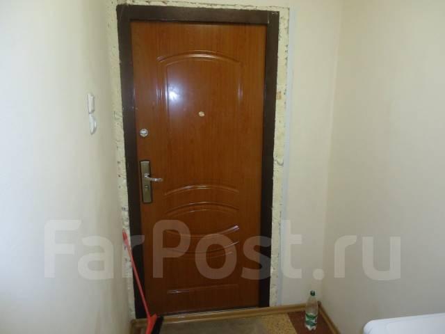 Гостинка, улица Зои Космодемьянской 31. Чуркин, частное лицо, 23 кв.м. Прихожая