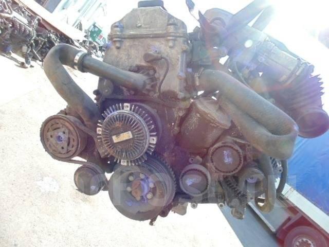 Двигатель в сборе. BMW 3-Series, E36 Двигатели: M43B19, M43T. Под заказ
