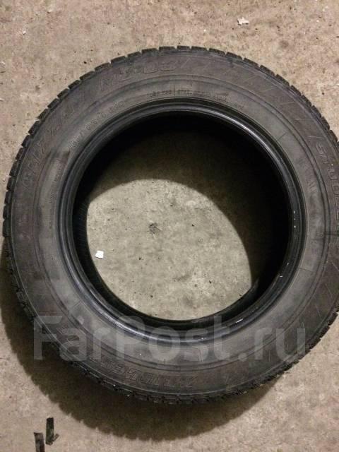 Bridgestone Blizzak MZ-03. Зимние, без шипов, износ: 50%, 4 шт
