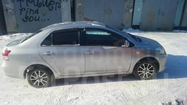 Аренда Toyota Belta, 2006 год Длительный СРОК!