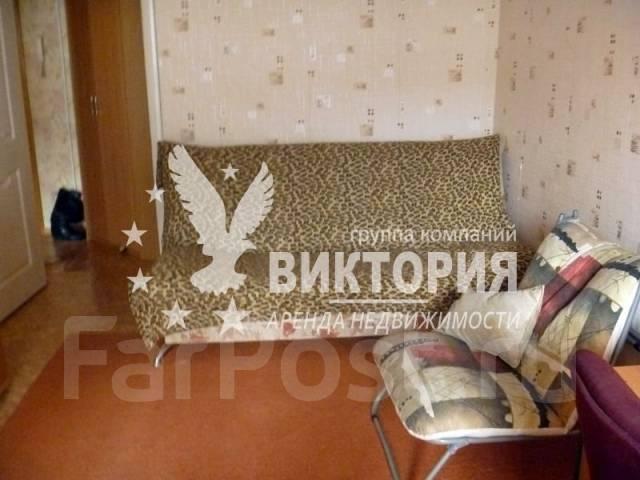 2-комнатная, улица Чкалова 20. Вторая речка, агентство, 54 кв.м. Вторая фотография комнаты