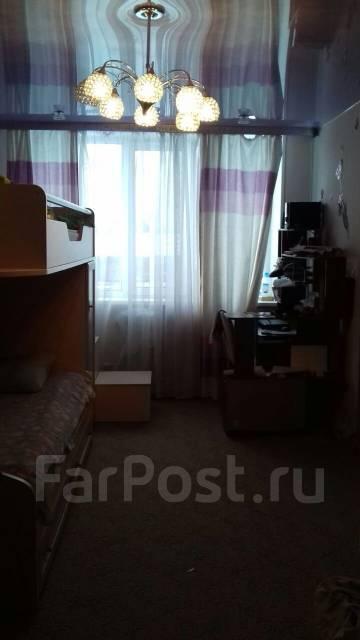 2-комнатная, улица Мирная 7. агентство, 40 кв.м.