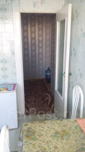 3-комнатная, улица Джамбула 25. Кировский, агентство, 68 кв.м.