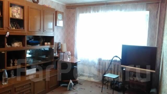 2-комнатная, улица Центральная 2. Железнодорожный, агентство, 42 кв.м.
