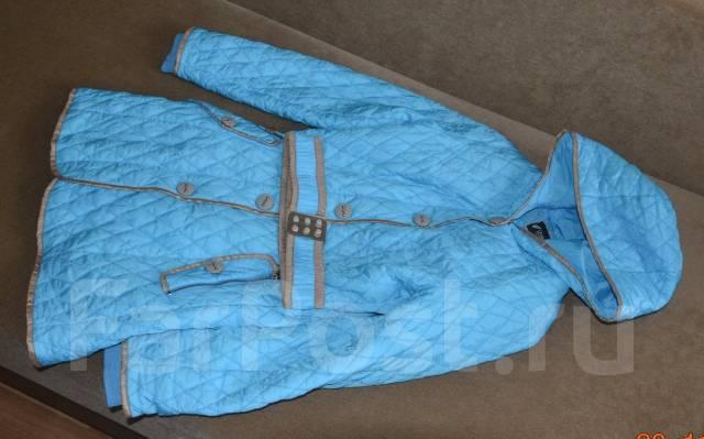 Одежда верхняя. Рост: 134-140 см