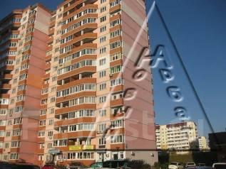 2-комнатная, улица Адмирала Горшкова 30. Снеговая падь, агентство, 53 кв.м. Дом снаружи