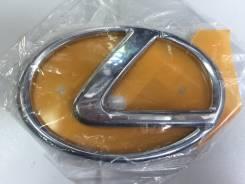 Эмблема решетки. Lexus LX470, UZJ100 Lexus GX470, UZJ120 Двигатель 2UZFE
