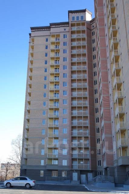 2-комнатная, переулок Албанский 17б. Железнодорожный, агентство, 69 кв.м.