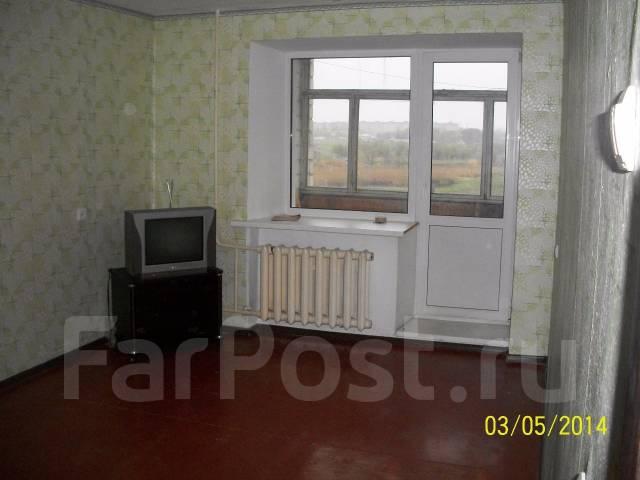 1-комнатная, переулок Шмаковский 2. Железнодорожный, частное лицо, 33 кв.м.