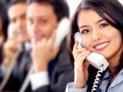 Специалист контактного центра. Требуется оператор на входящие звонки (не такси). ИП Лбов И.В. Улица Льва Толстого 12