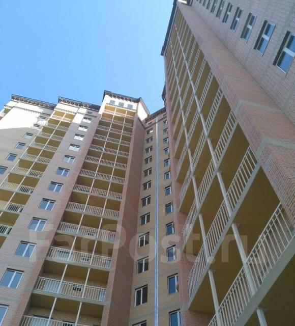 2-комнатная, переулок Албанский 17б. Центральный, агентство, 68 кв.м.