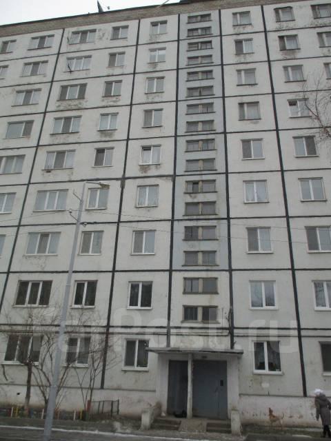 3-комнатная, улица Усатого 23. Усатова, агентство, 61 кв.м. Дом снаружи
