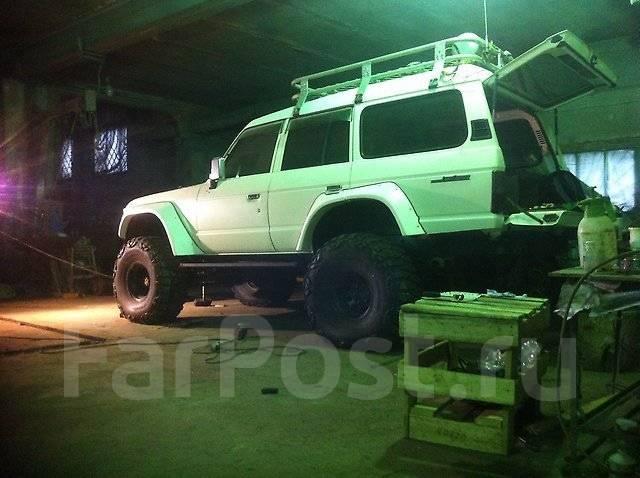Комплект грязевых колес Nitto Mud Grappler 38/15.5/R15. x15 6x139.70