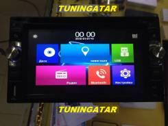 Универсальная мультимедия автомагнитола Treelogic TD-6172